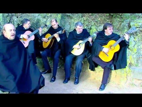 Grupo de Fados Cancioneiro de Coimbra part 1