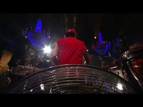 Red Hot Chili Peppers-Live At E-Werk, Köln,Germany 2011  Full Concert