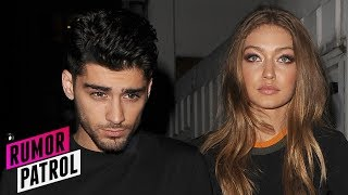 Zayn Gets GF Gigi Hadid TATTOOED On His Body?! (Rumor Patrol)