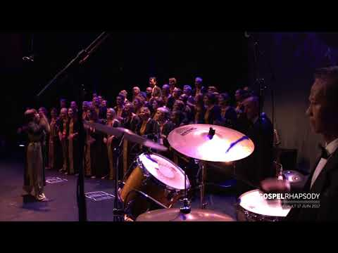 Gospel Rhapsody - Majesty we worship thee