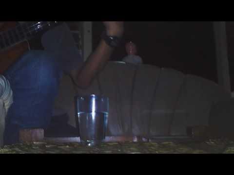 Ngahap - Torment (akustik drum pad)