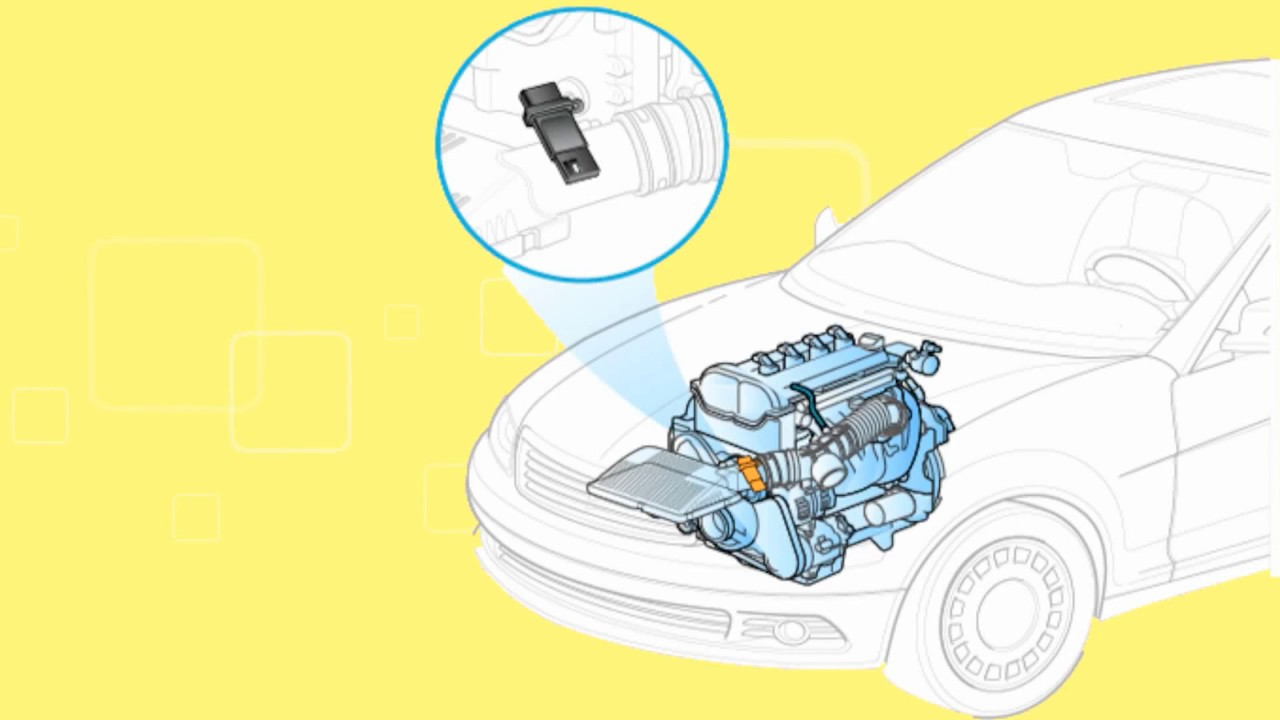 Download How the car engine control unit (EUC) module controls and works