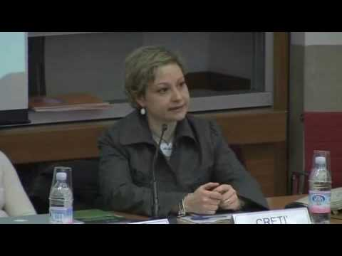 Anna Cretì - The Economics of Natural Gas Storage: an Overview