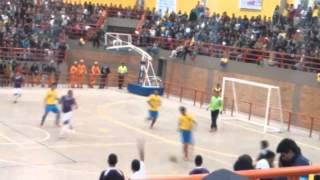 Selección Colombia vs Selección Duitama