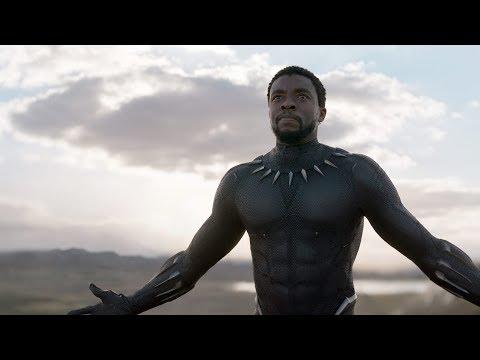 La révolution « Panthère noire »