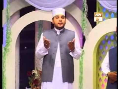 Mustafa Jaan-e-Rehmat Pe Lakhoon Salam - Zaheer Ahmed Bilali - @amir$oft.Ltd - ATG
