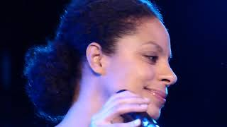 Stoppok & Astrid North - Leise    -   MusicHall Worpswede 21.03.2014