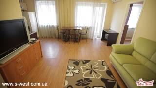 Купить 2-комнатную квартиру в центре города на Преображенской(, 2015-03-17T14:44:17.000Z)