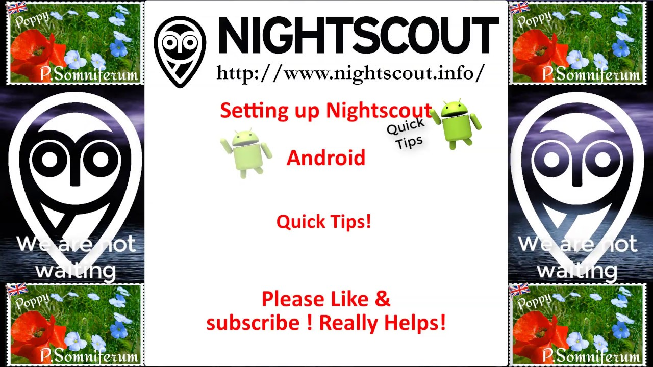 Nightscout Setup Part 1