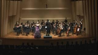 [(사)세계문화교류협회] C. Gounod - Je v…