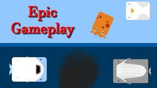 Deeeep.io all animal || Epic Gameplay