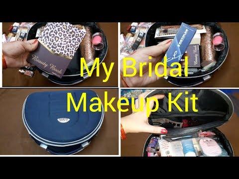 My BRIDAL Makeup