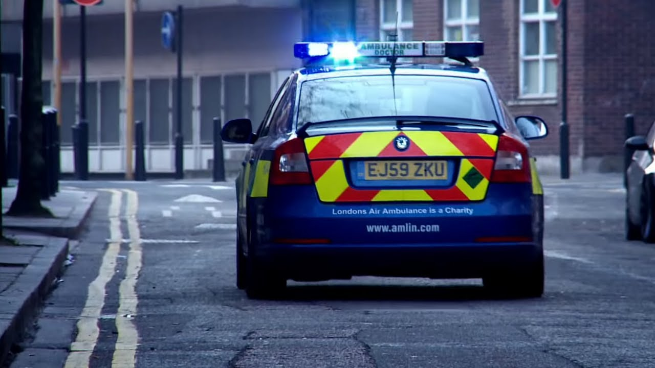 Download Medics Rush a Man to Hospital After a Three-Storey Fall | Trauma Investigators Full Episode