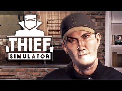 ПРИБЫЛЬНЫЕ КОНТЕЙНЕРЫ ► Thief Simulator #15