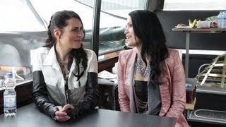 "Within Temptation ft. Tarja - The making of ""Paradise (What About Us?)"""
