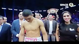 Munguia VS hogan primera parte