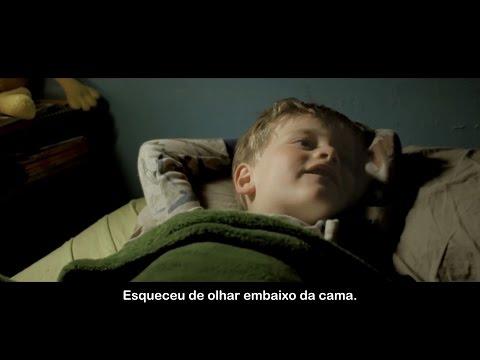 """""""Tuck Me In"""": O curta assustador vencedor do Filminute de 2014"""