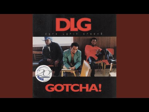 Got A Hook On You (DLG Blues)
