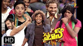 Patas| 9th November 2018 | Full Episode 918 | ETV Plus
