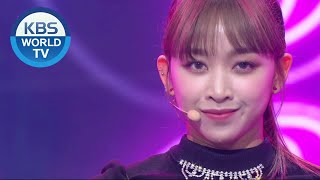 SECRET NUMBER(시크릿넘버) - Got That Boom [Music Bank / 2020.11.20]
