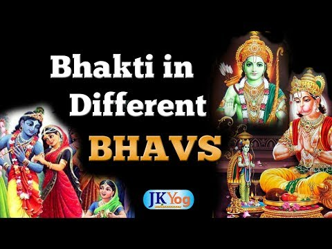 Hanuman ji's bhakti different from Gopi's bhakti| Bhakti Yog | Types of Bhakti yoga | Q&A