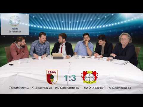 Abseits Der Fußball Talk 7. Folge