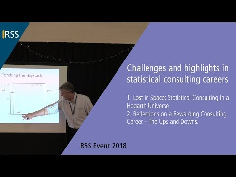 Challenges and highlights in statistical consulting careers part three