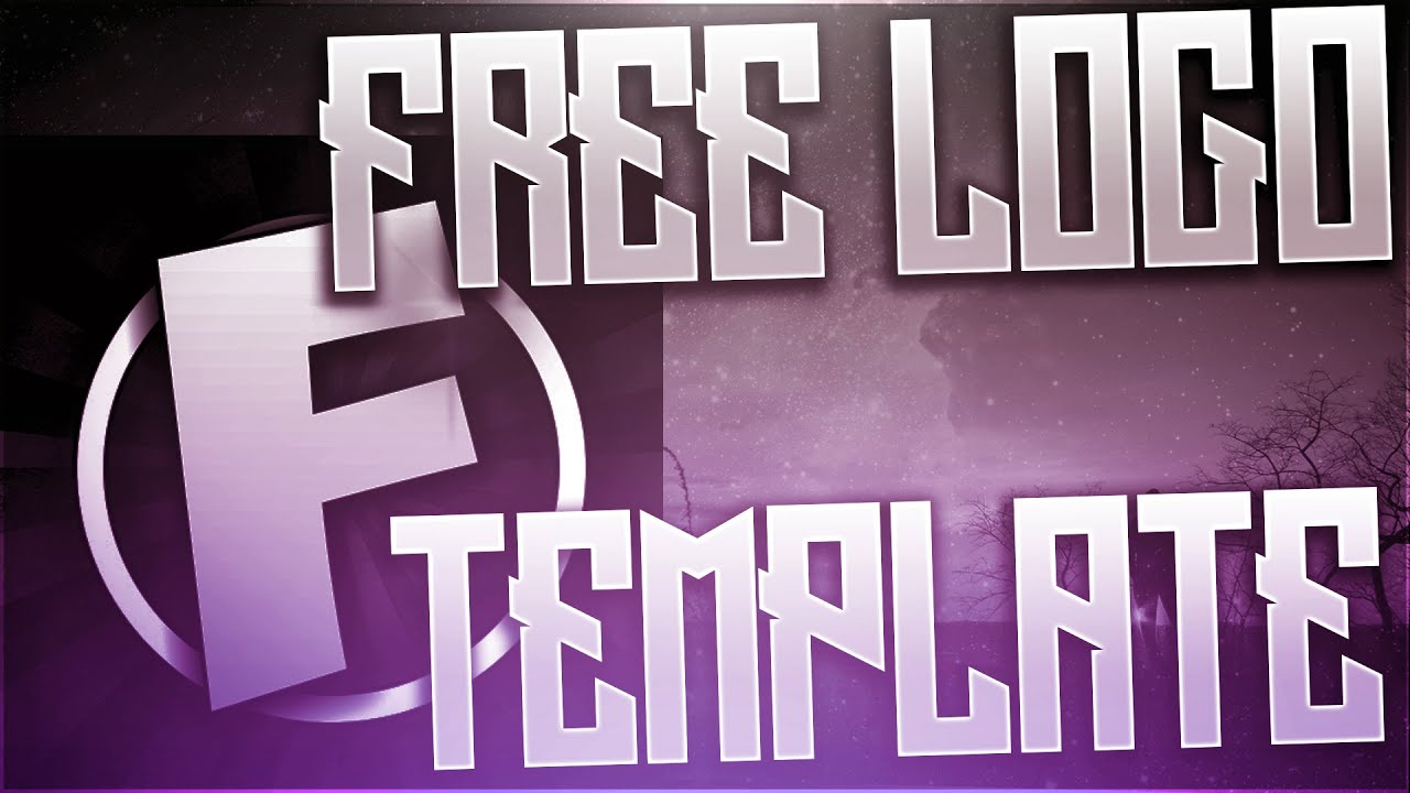 Free gfx simple gaming logo template photoshop free logo 2016 free gfx simple gaming logo template photoshop free logo 2016 youtube spiritdancerdesigns Image collections