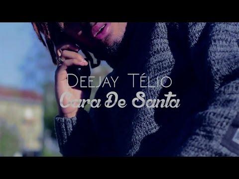 Deejay Telio - Cara de Santa (video oficial)