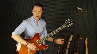 Baixar How to know what finger to use - Guitar mastery lesson