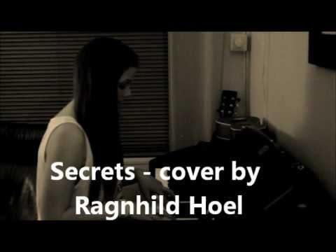Secrets - Cover by Ragnhild Hoel
