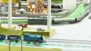 JAM:Japan Association of Model Railroaders(日本鉄道模型の会)) 201...
