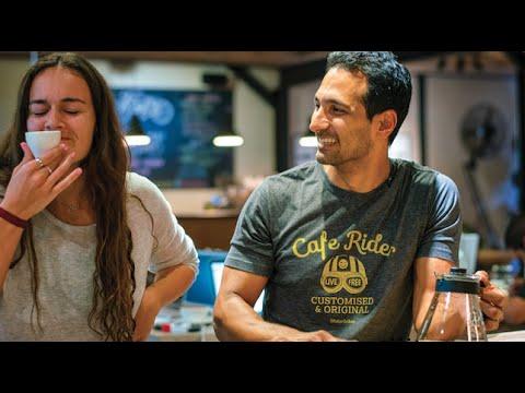 UAE Coffee Culture