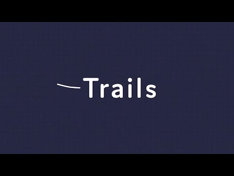 Trails for After Effects