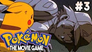 Pokemon The Movie Game Part 3 ASH DIES! Pokemon Fan Game Gameplay Walkthrough