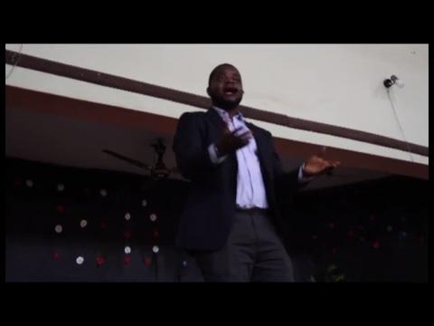 Human & Social Capital Development   Adeyinka Adekeye   TEDxIsaleGeneral