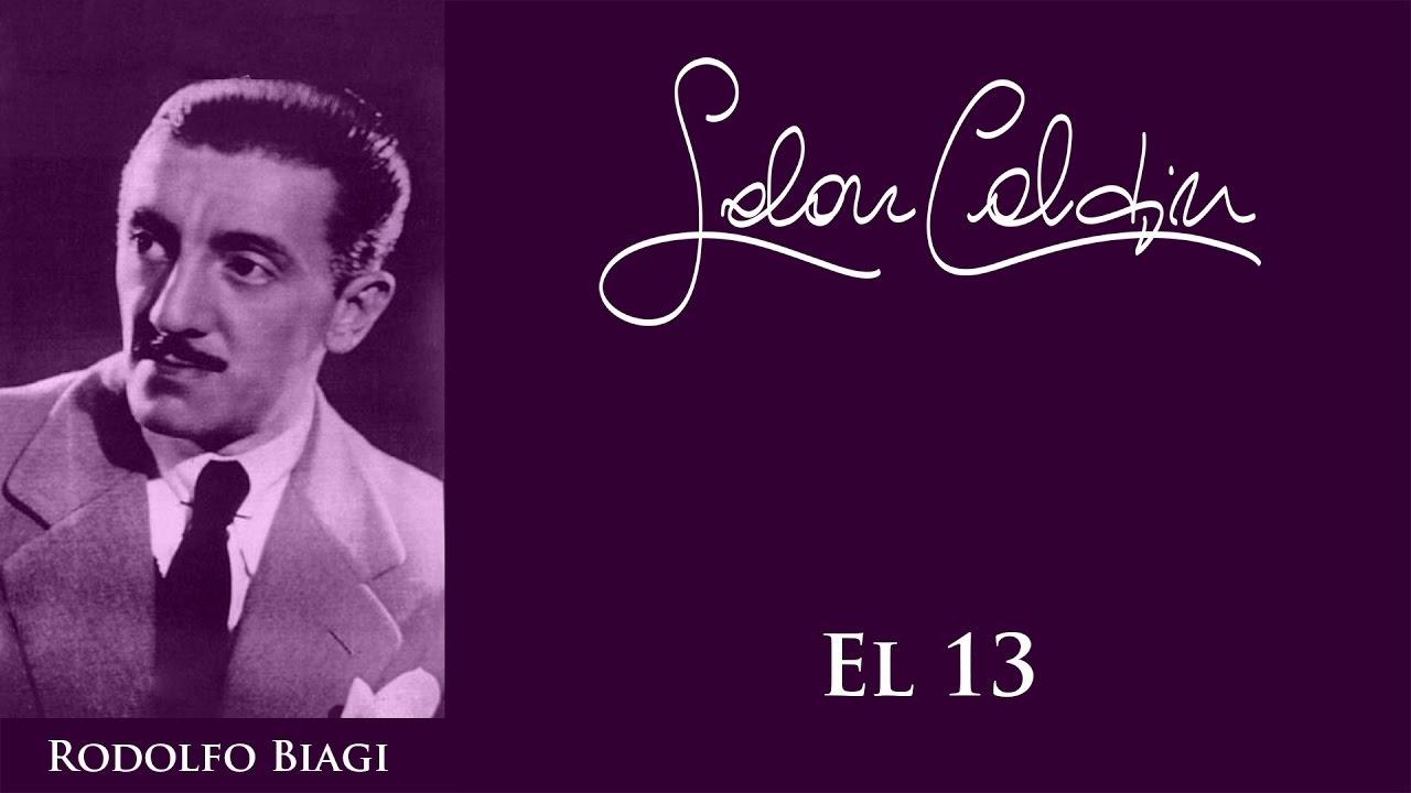 El 13 - Rodolfo Biagi