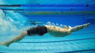Michael Phelps training ✪swimming tips ✪ live part 3