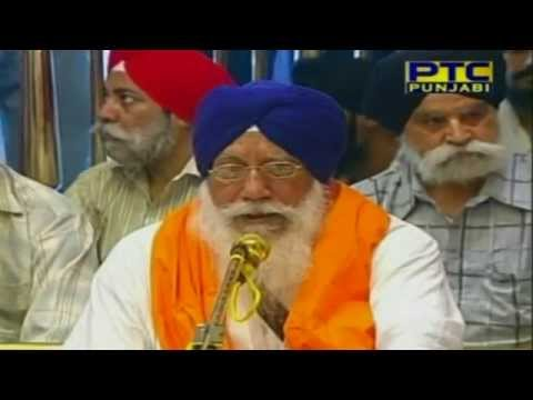 Bhai Jaswant Singh Hazoori Ragi - Eae Dhue Nainaa Maath Shuho