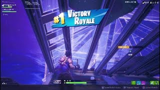 *CRACKED* ARENA CHAMPS WIN WITH THE BIG MUCKER #WAPPA FLICKATHEWRIST (Fortnite Battle Royale)