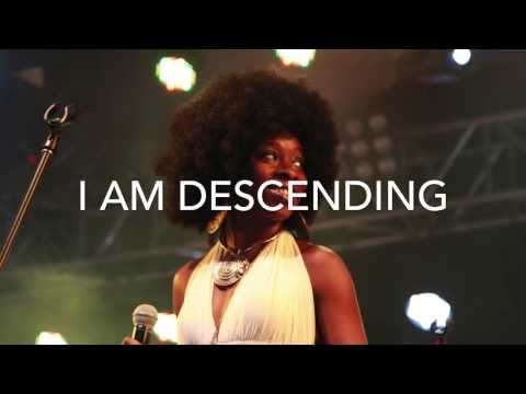 Iyeoka - I Am Descending (Lyrics)