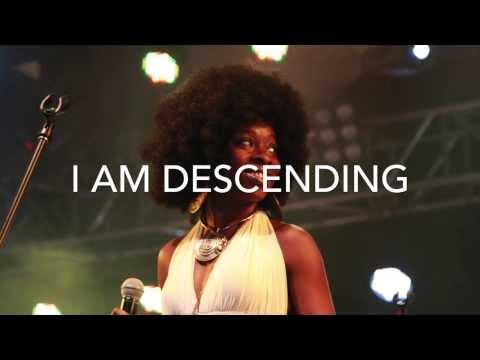 I Am Descending - Iyeoka (Official Lyric Video)