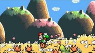 Dorkly Bits- Yoshi Hates Mario