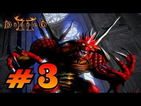 Diablo II #3