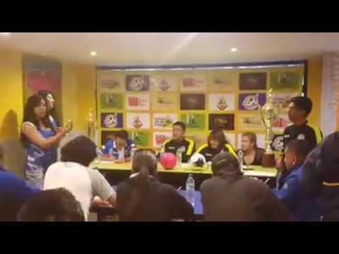 "En marcha la I Copa Quito Futsal ""Los de Solanda Sport"""
