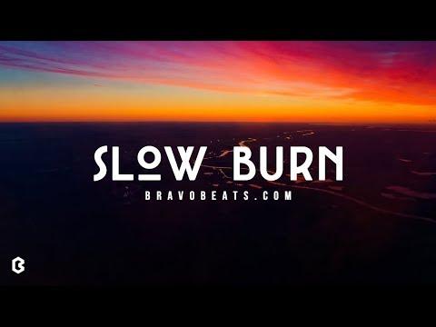 R&B Type Beat 2018 - Slow Burn | Smooth R&B Instrumentals 2018 | Bravo Beats