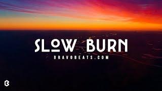 Gambar cover R&B Type Beat 2020 - Slow Burn | Smooth R&B Instrumentals 2020 | Bravo Beats