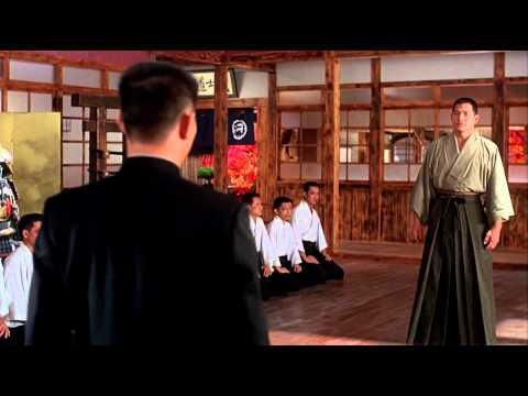 Jet Li vs Japanese School Fist of Legend HD