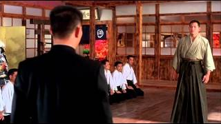 Jet Li vs Japanese School Fist of Legend HD