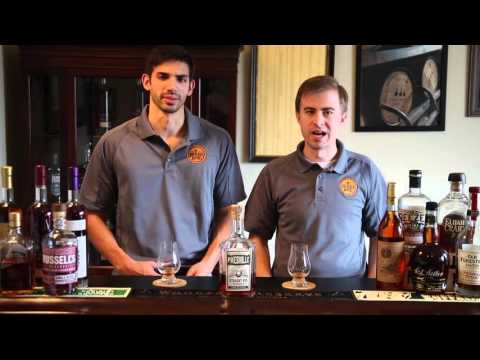 Bourbon Brothers Review No. 88 | Pikesville Rye Whiskey